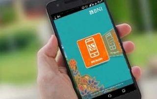 BNI Mobile Banking Dapat Mudah Dipakai! Begini Cara Daftar dan Aktivasinya! 04 BNI Mobile Banking 3 - Finansialku