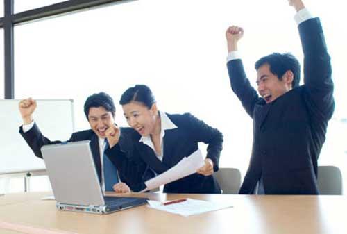 Belum Mengutamakan Program Pelayanan Karyawan 02 - Sukses Finansialku