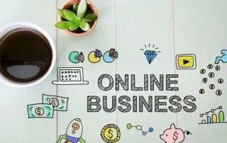 Cara Bisnis Online 01 - Finansialku