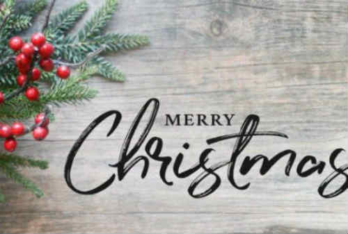 Contoh Keren dan Trik Mudah Membuat Kartu Ucapan Selamat Natal 04 - Finansialku