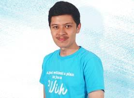 M. Anggi Perdana