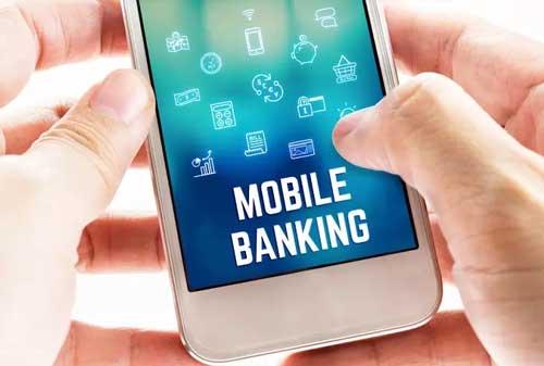 Daftar dan Aktivasi BRI Internet banking Anda! Begini Cara Sederhananya! 02 Mobile Banking - Finansialku