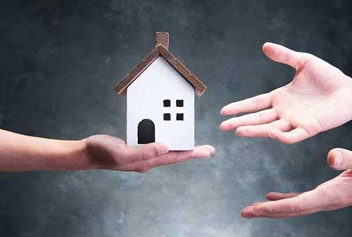 Dapat Tanah Warisan Jangan Bahagia Dulu! Cek Cara Menghitung BPHTB Hibah 03 Warisan Rumah - Finansialku
