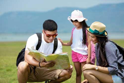 Games Liburan Akhir Tahun Kenapa Tidak Ke Tempat Wisata Budaya Indonesia 02 Liburan Keluarga 2 - Finansialku