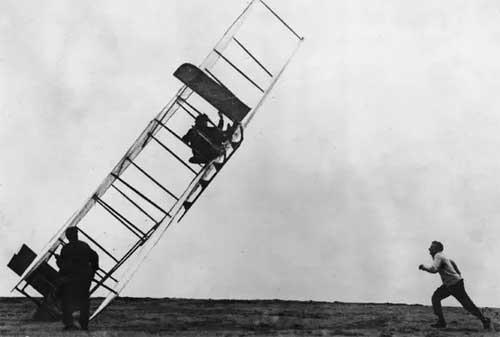 Kata-kata Bijak Wright Brothers Si Penemu Pesawat 03 - Finansialku
