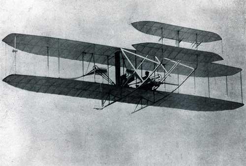 Kata-kata Bijak Wright Brothers Si Penemu Pesawat 05 - Finansialku