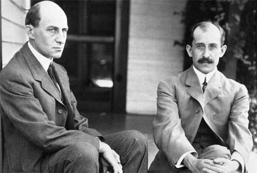 Kata-kata Bijak Wright Brothers Si Penemu Pesawat 06 - Finansialku