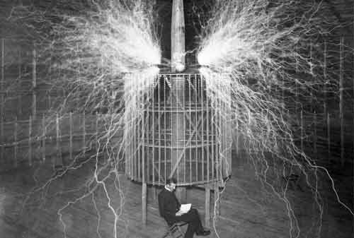 Kata-kata Motivasi Nikola Tesla 04 - Finansialku