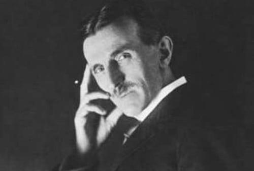 Kata-kata Motivasi Nikola Tesla 05 - Finansialku
