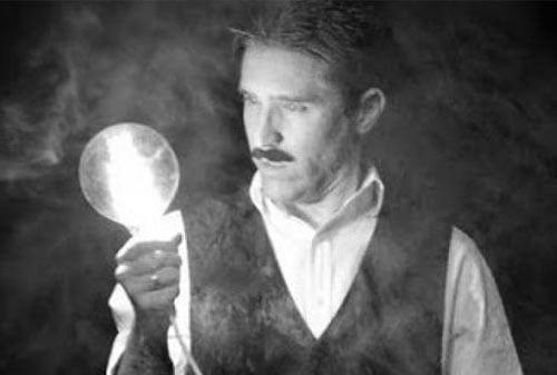 Kata-kata Motivasi Nikola Tesla 06 - Finansialku
