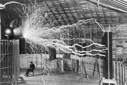 Kata-kata Motivasi Nikola Tesla 07 - Finansialku