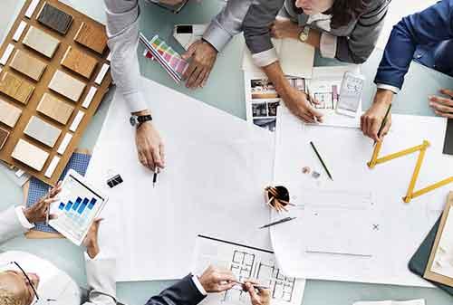 Ketahui 5 Fungsi dan Pengertian Manajemen Kepemimpinan 03 Perencanaan - Finansialku