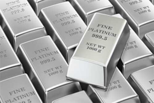 Ketahui Harga Emas Putih dan Peluang Investasinya 03 Platinum - Finansialku