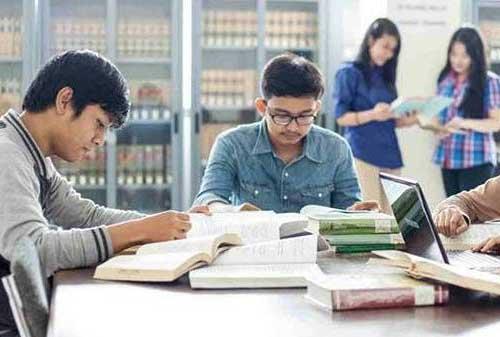 Keuangan Mahasiswa Trik Hemat Bertahan Hidup Sampai Akhir Bulan 02 Mahasiwa - Finansialku