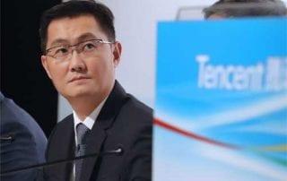 Kisah Sukses Ma Huateng, Pendiri Tencent Group Wechat 01 - Finansialku