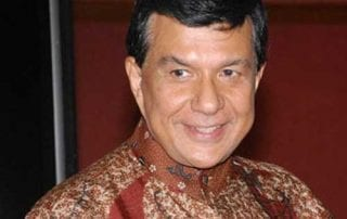 Kisah Sukses Raam Punjabi, Raja Sinetron Indonesia 01 - Finansialku