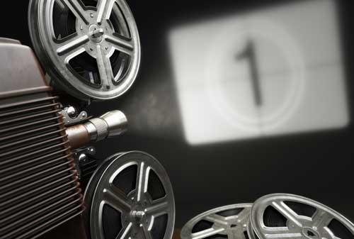 Kisah Sukses Raam Punjabi, Raja Sinetron Indonesia 05 Produksi Film - Finansialku