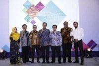 LPDB UMKM UMKM Syariah Ajukan Dana Miliaran di Syariah Fair 01 - Finansialku