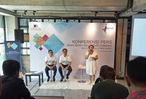 LPDB UMKM UMKM Syariah Ajukan Dana Miliaran di Syariah Fair 02 - Finansialku
