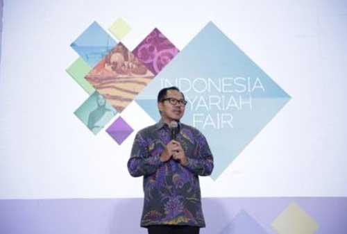 LPDB UMKM UMKM Syariah Ajukan Dana Miliaran di Syariah Fair 03 - Finansialku
