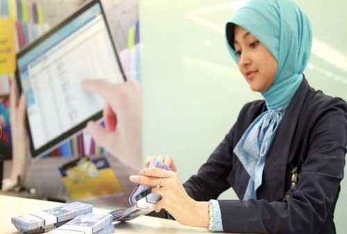 LPDB UMKM UMKM Syariah Ajukan Dana Miliaran di Syariah Fair 04 - Finansialku