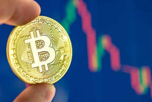 Lakukan Analisis Teknikal untuk Memprediksi Kenaikan atau Penurunan Harga Bitcoin 02 - Finansialku