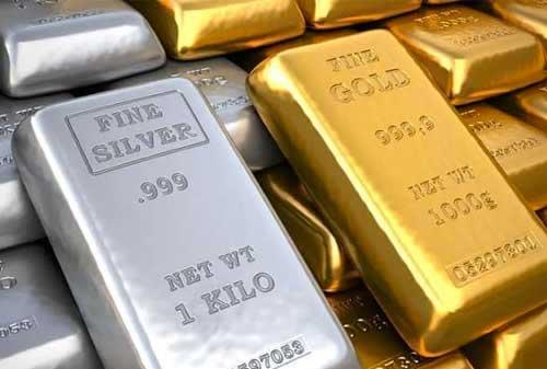 Lihat Peluang Investasi Perak yang Tepat Sekarang Juga! 03 Perak dan Emas - Finansialku