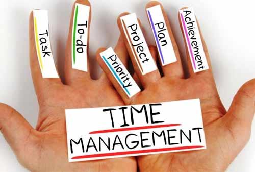 Manajemen Waktu 02 - Finansialku