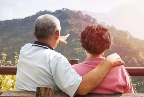 Mau Punya Masa Persiapan Pensiun Berkualitas Gini Caranya! 02 Waktu Pensiun - Finansialku