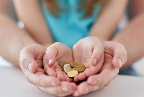 Mengajarkan Anak Berhemat 01 - Finansialku