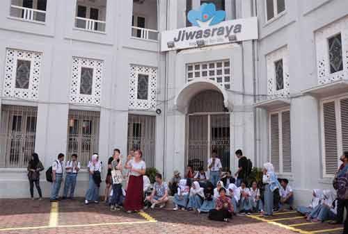 PT Asuransi Jiwasraya 02 - Finansialku