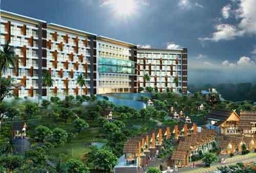 Para Investor, Kenali Tips Bisnis Kondotel yang Bisa Meraih Keuntungan Besar 02 Hotel - Finansialku