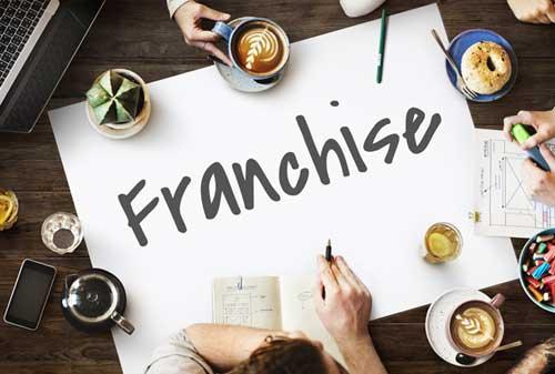 Pemilik Bisnis Waralaba, Belajar Kesuksesan dari Franchise Upnormal 01 - Finansialku