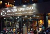 Pemilik Bisnis Waralaba, Belajar Kesuksesan dari Franchise Upnormal 03 Upnormal 2 - Finansialku