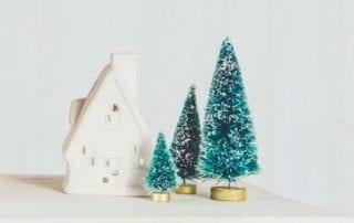 Pohon Natal 01 - Finansialku