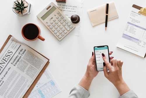 Sekarang Saatnya Untuk Evaluasi Rencana Keuangan 2018 03 Evaluasi Keuangan 3 - Finansialku