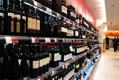 Setoran Pajak Minuman Beralkohol Sulit Tercapai Lantaran Cukai Bir Naik 02 - Finansialku