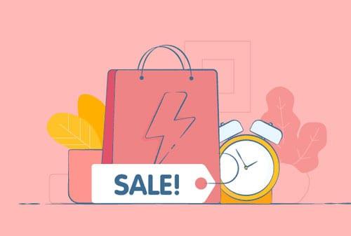 Siap Menyambut Harbolnas, Begini Konsep Flash Sale yang Benar 02 Flash Sale 2 - Finansialku
