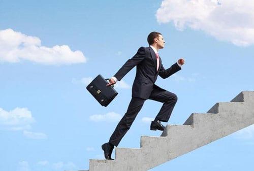 Tenyata Begini Cara Menjadi Kaya dan Sukses Dalam Keuangan 02 Jalan Sukses - Finansialku