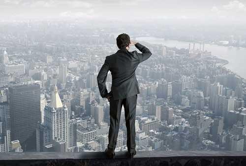 Tenyata Begini Cara Menjadi Kaya dan Sukses Dalam Keuangan 03 Menciptakan Nilai - Finansialku