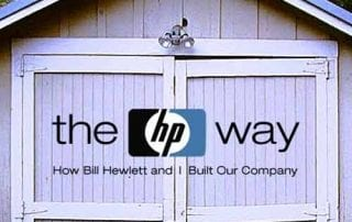The HP Way 01 - Finansialku