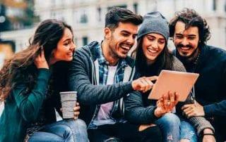 5 Cara Jitu Terkoneksi dan Menjalin Hubungan Dengan Milenial 01 - Finansialku