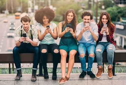 5 Cara Jitu Terkoneksi dan Menjalin Hubungan Dengan Milenial 03 Milenial 3 - Finansialku