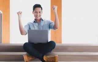 7 Tindakan Orang Sukses yang Perlu Dicontoh Dalam 3 Bulan Awal Bekerja 01 Semangat - Finansialku