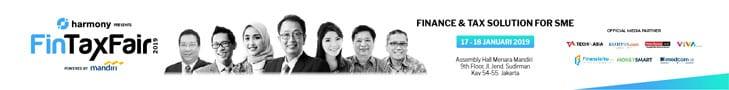 Analisa Kebijakan Perpajakan dan Dampaknya Terhadap UMKM dan StartUp Di Tahun 2019 02