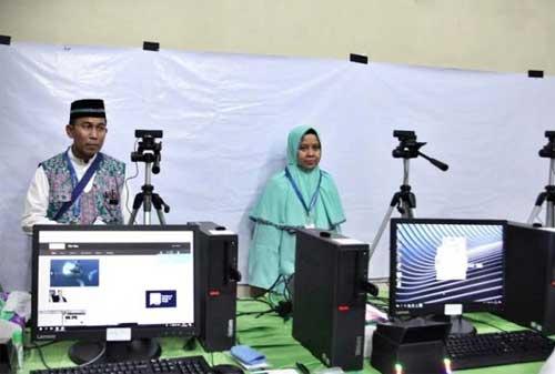 Aturan Rekam Biometrik Jamaah Umrah 02 - Finansialku