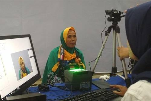 Aturan Rekam Biometrik Jamaah Umrah 03 - Finansialku
