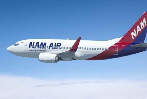 Bagaimana Prospek GIAA Setelah GIAA Ambil Alih Operasional Sriwijaya 04 NAM Air - Finansialku