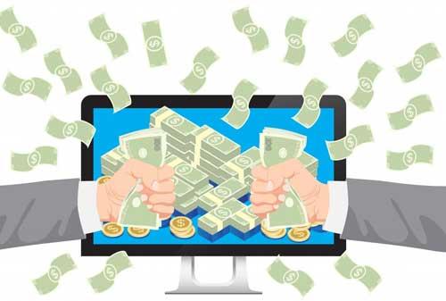 Berkembang Pesat, Pemerintah Bentuk Aturan Baru untuk Dongkrak Pendapatan dari e-commerce 02 e-commerce 2 - Finansialku