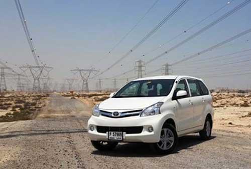 Bisa Lho Gaji Rp6 Juta Beli Mobil Toyota Avanza 02 - Finansialku